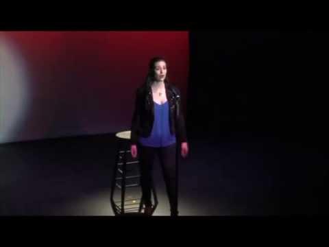 From Sea to Shining Sea - Christina Kay Jimenez Cabaret