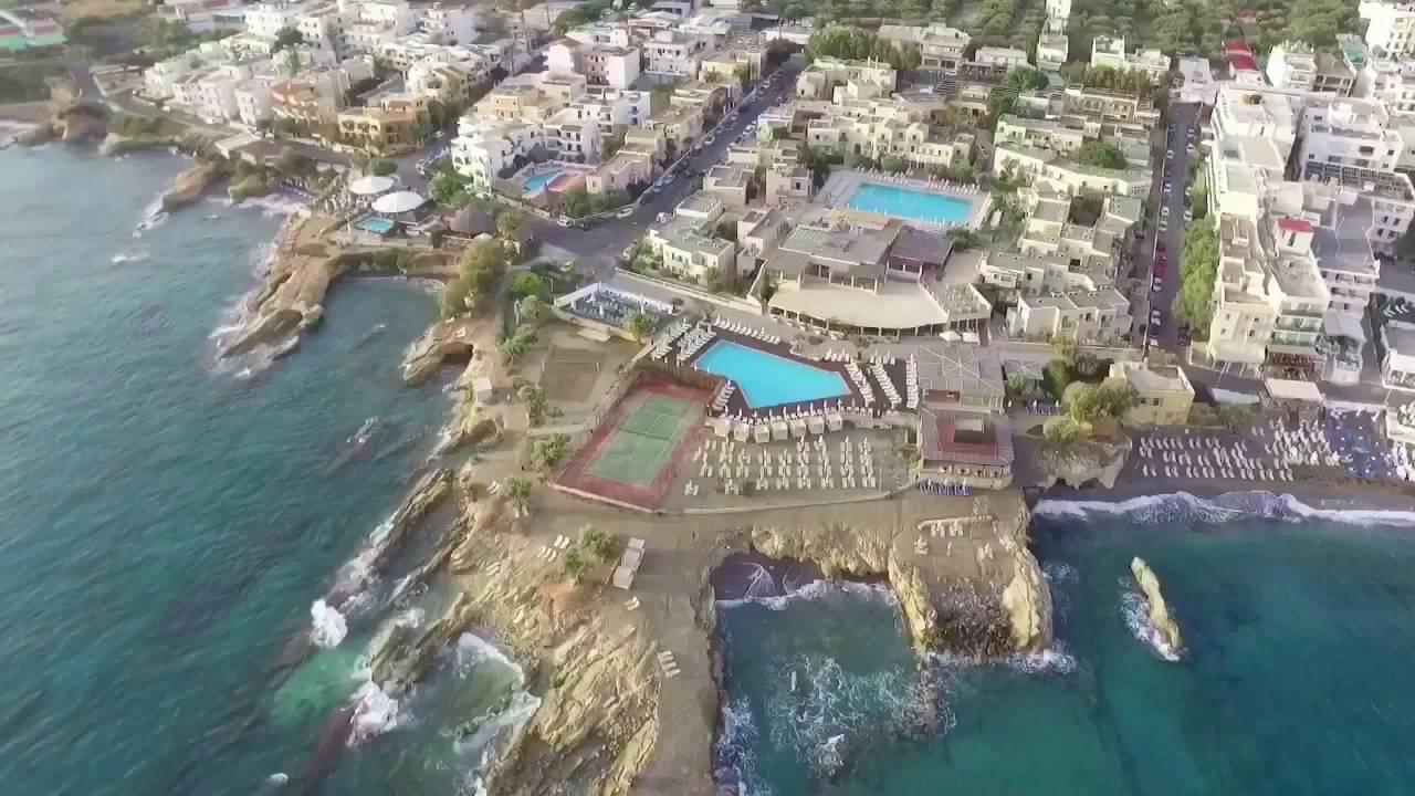 Silva Beach Hotel Chersonissos