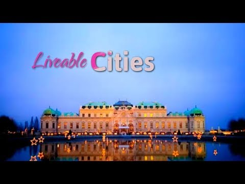 Top 10 Most Livable Cities in the World (2017) [Part2]