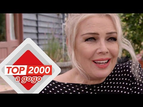Kim Wilde - Kids in America | The story behind the song | Top 2000 a gogo