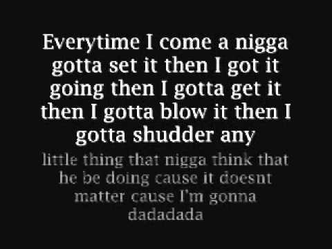 Look At Me Now - Busta Rhymes Verse [Lyrics on screen & in ...