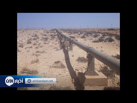 اتفاق بين إثيوبيا وجيبوتي على بناء خط لأنابيب الغاز  - نشر قبل 5 ساعة