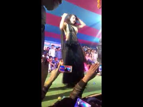 Priyanka roy ka stage show kal gram dihi me