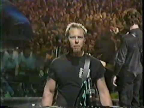 Metallica - The Wierd Song