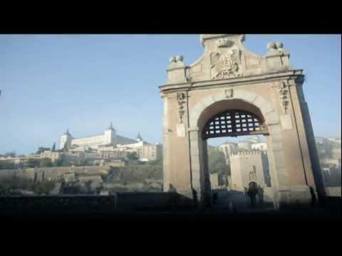 """Video promocional de la ciudad de Toledo. """"Toledo es impresionante"""""""