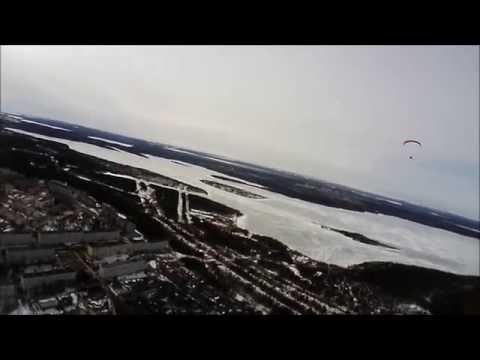 Видео — Оленегорск