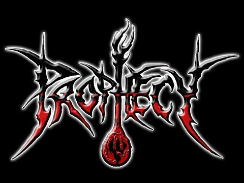 """11-2-17 NEW PROPHECY SONG!!  """"Buried In Brimstone"""" at practice!"""