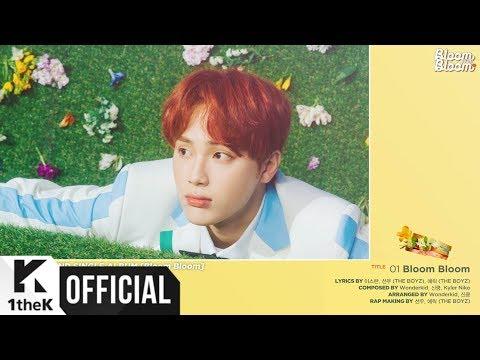 [Teaser] THE BOYZ(더보이즈) _ Single Album [Bloom Bloom] Highlight Medley