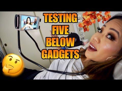 testing-five-below-gadgets!-do-five-below-gadgets-really-work?---what-to-buy-at-five-below