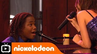 Victorious Karaoke | Tell Me That You Love Me | Nickelodeon UK