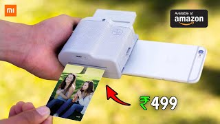 10 Cool Gadgets on Amazon ▶ Gadgets Under Rs.99 to 500 & 10k
