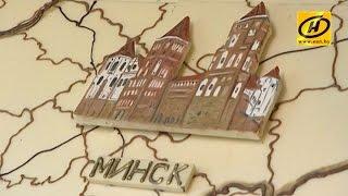 видео В Астрахани откроется выставка Музея шоколада и Белоруссии