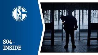 Light it up – Umbro Schalke Home Kit 2018/19