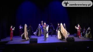 "Video ""Podlaska Oktawa Kultur"" - STOWARZYSZENIE TWÓRCZE ""OSHAD"" (Majkop, ADYGEJA) download MP3, 3GP, MP4, WEBM, AVI, FLV September 2018"
