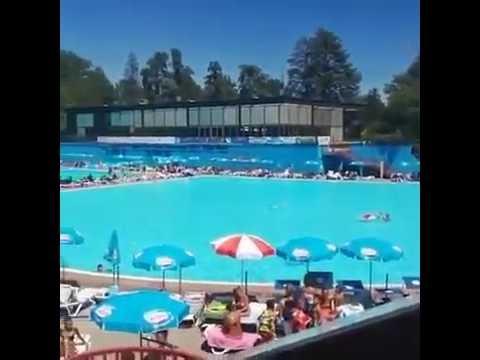 Diretta dalla piscina pi grande d 39 europa acqui terme sognando estati di pier caruso youtube - Piscina di acqui terme ...