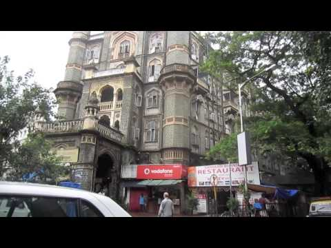 A Visit to India - Part 28: Mumbai - Fort and Colaba