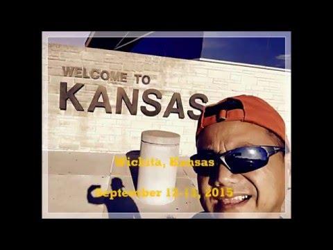 My Weekend Visit To Wichita, Kansas