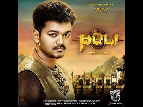 Puli Full Movie Telugu Free Download