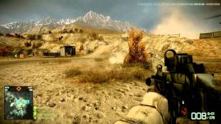 battlefield bad company 2 specact kit on amd hd 6970 2gb