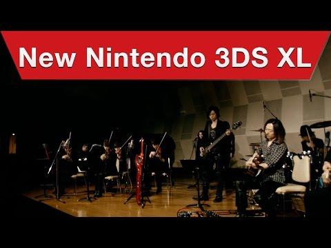 The Music of Xenoblade Chronicles 3D – Gaur Plain Trailer