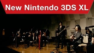 The Music of Xenoblade Chronicles 3D – Gaur Plain Trailer