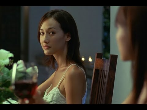 Naked Weapon ✌ Maggie Q ✌ Anya Wu ✌ Daniel Wu ✌ Jewel Lee
