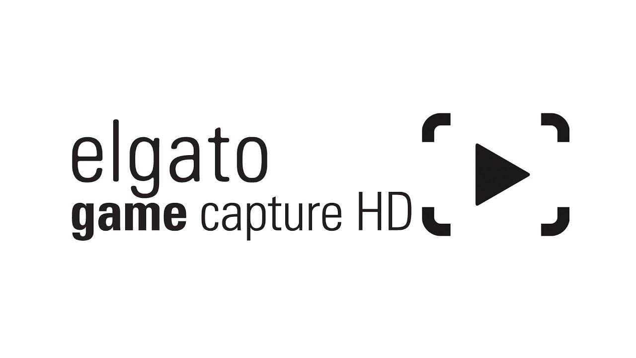 Elgato Gamecapture Hd