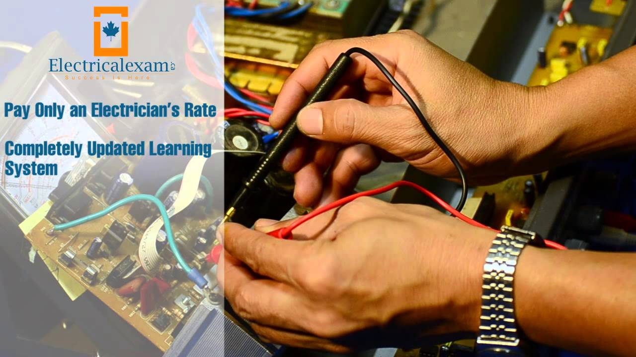 How To Get Electrician License In Ontario Certified Electricians