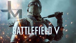 Battlefield V PS4 PL - Opowieści wojenne i multi - Na żywo