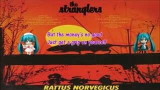 [Hatsune Miku & The Playloids] THE STRANGLERS / (Get A) Grip (On Yourself) [cover song] V2