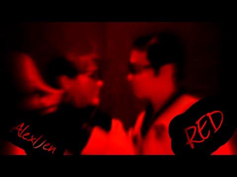 Red | Alex/Jen (PRTF) [VID #220]
