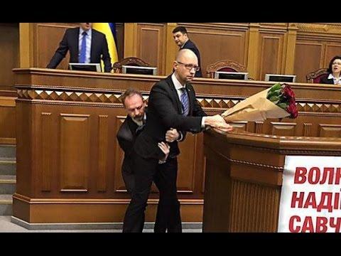 """""""Я говорил: не делайте этого. Я понимаю, что у вас есть окружение"""", - Яценюк об """"откровенном разговоре"""" с Порошенко по поводу политического давления - Цензор.НЕТ 5883"""