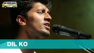 Roop Kumar Rathod | Dil Ko | Rehna Hai Tere Dil Mein | Cover by Prabin Jha | Bandwagon Inc