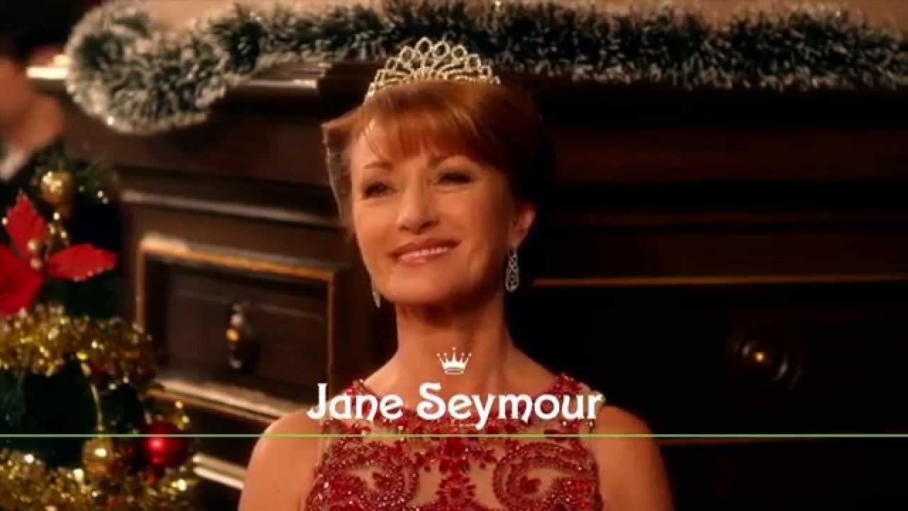 A Royal Christmas Ball Trailer.A Royal Christmas