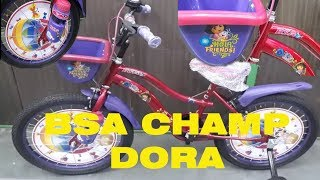 cce3dfd7ea2 Bsa Champ Flora Bicycle 20 Inch Kids Bicycle Boys Bicycle Girls ...