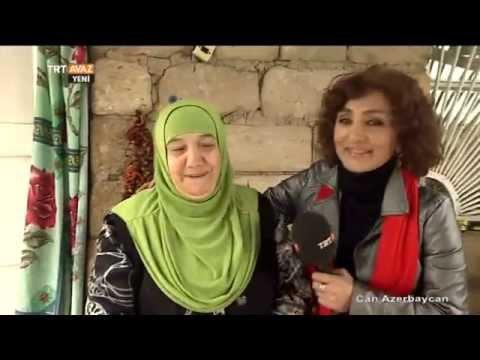 Göygöl - Can Azerbaycan - TRT Avaz