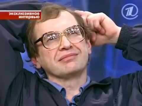 Жириновский, наручники и арест Мавроди