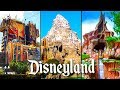 Top 10 Fastest Rides at Disneyland!