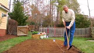 How To Start Your Tilled Garden