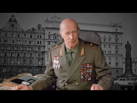 Yuri Drozdov: The Mastermind of the Soviet Deep Undercover Spying Program