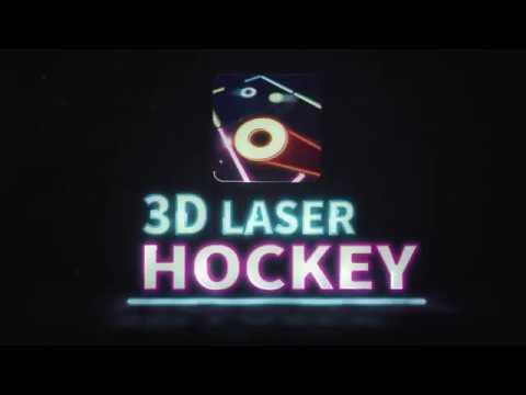 Laser Hockey