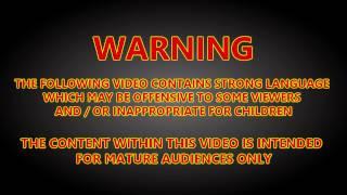 Content Warning - Strong Language - 4K 60fps Render