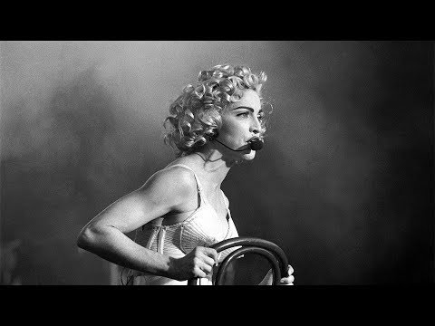 Top 10 90's Madonna Songs