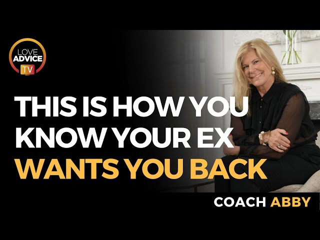 Signs That Your Ex Still Wants You Back | How To Tell If My Ex Wants Me Back