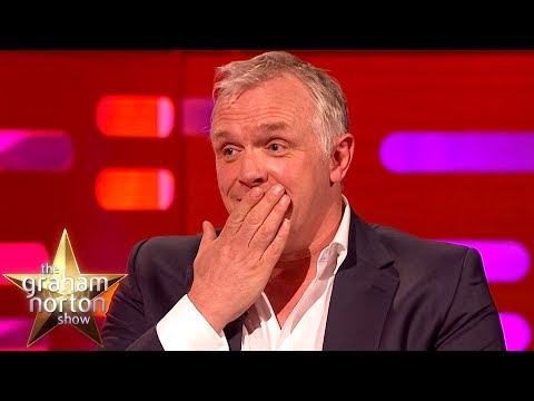 Greg Davies' Ridiculous Drunk Teacher Story | The Graham Norton Show