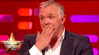 Greg Davies' Ridiculous Drunk Teacher Story | The Graham Norton Show