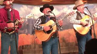 Cowboy Country Music at Old West Buffet - Colorado Summer Trip 2019
