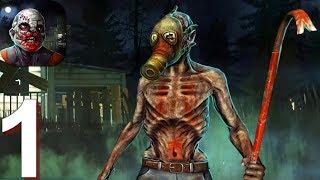 Horror Show - Gameplay Walkthrough Part 1 Play As Killer (Android, iOS Gameplay)
