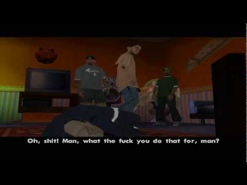Grand Theft Auto: San Andreas - Mission #91 - Beat Down On B Dup