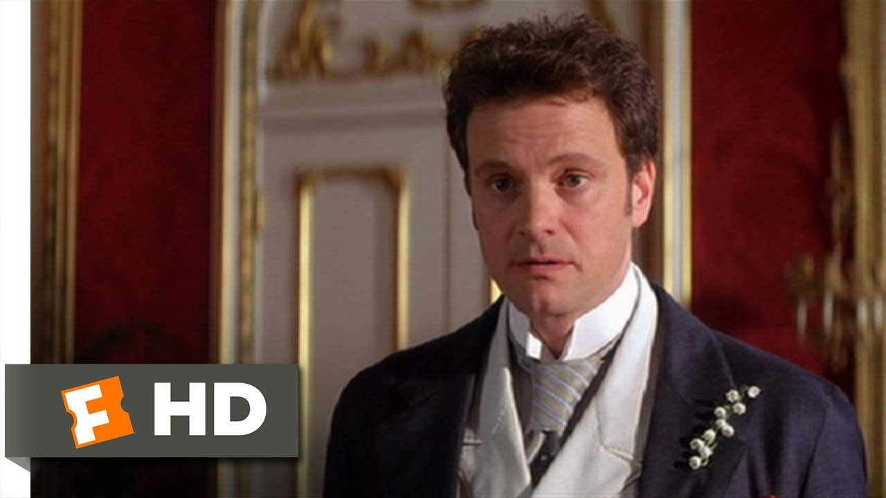 The Importance Of Being Earnest 4 12 Movie Clip Born In A Handbag 2002 Hd You